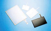 Resistive Touch Panels