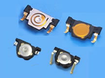 Spring Contact Switches