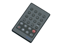 Standard Card Type Remote Control Unit