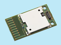 920MHz-band RF Module(This series is sold only in Japan.)