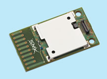 Sigfox RF Module(This series is sold only in Japan.)